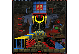 King Gizzard & The Lizard Wizard - Polygondwanaland - (CD)