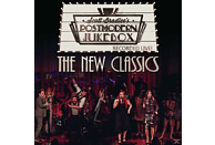 Scott Bradlee's Postmodern Jukebox - The New Classics (DVD+CD) [DVD + CD]