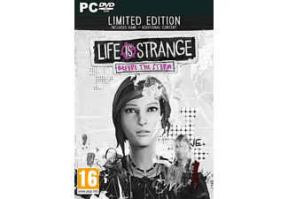 Life is Strange: Before the Storm Limited Edtion NL/FR PC