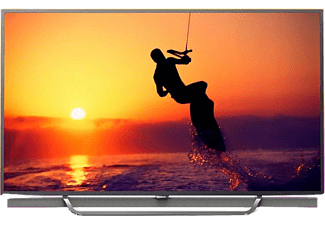 PHILIPS 55PUS8602 55'' 139 cm Ultra HD Android Smart  LED TV