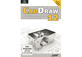 CAD Draw 12 - PC