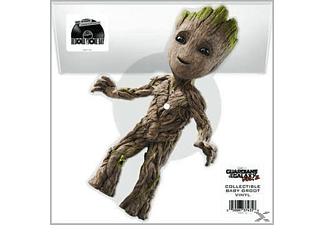 Various - Guardians Of The Galaxy Vol.2 Collectible Baby Groot - (Vinyl)