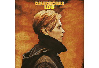 David Bowie - Low (CD)
