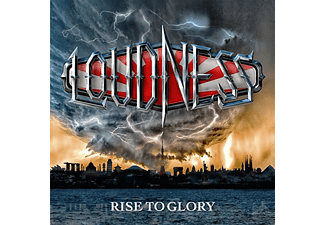 Loudness - Rise To Glory (CD)