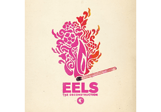 Eels - The Deconstruction (2x10''+MP3/Yellow Vinyl) - (LP + Download)