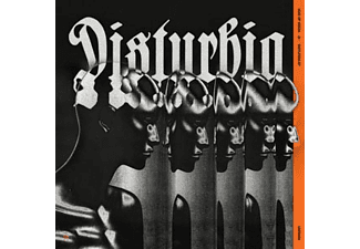 Void Of Vision - disturbia - (Vinyl)