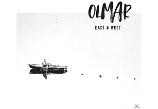 Olmar - East & West - (CD)