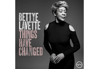 Bettye Lavette - Things Have Changed - (CD)