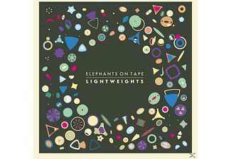 Elephants On Tape - Lightweights - (Vinyl)
