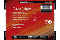 BBC Symphony Orchestra - Sinfonie 2/Orchestersuiten [SACD]
