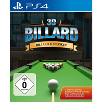 Billard & Snooker [PlayStation 4]
