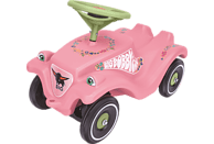 BIG Bobby Car Classic Flower Bobby-Car, Rosa