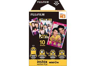 FUJIFILM Minion Film DM3