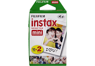 FUJIFILM Mini Film (Çift)