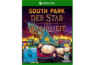 South Park - The Stick of Truth HD - Xbox One