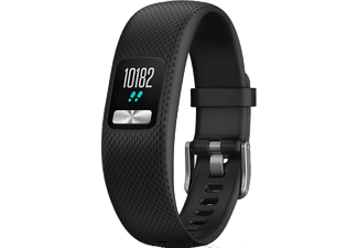 GARMIN Activity tracker Vivofit 4 S/M Noir