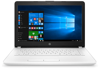 "HP 4TV97EA fehér laptop (14,1"" FullHD/Core i5/4GB/256 GB SSD/Windows10)"