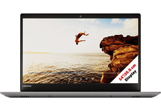 LENOVO-IDEA IdeaPad 320S-14IKB Notebook Grau