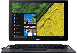 "ACER Switch 5 szürke 2in1 eszköz NT.LDSEU.002 (12"" QHD IPS touch/Core i7/8GB/512GB SSD/Windows 10)"