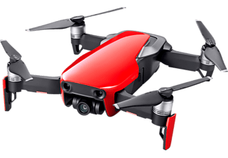 DJI Mavic Air Fly More Combo Flame Red Drohne