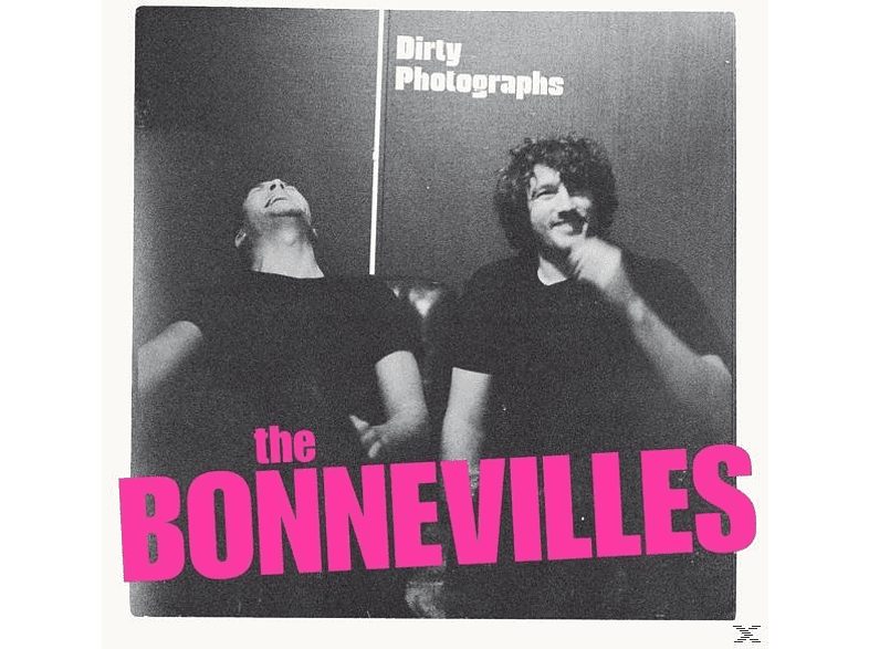 The Bonnevilles - Dirty Photographs [CD]