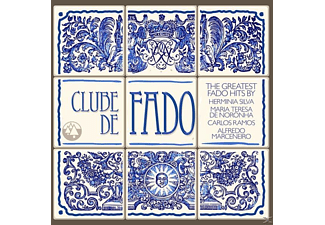 VARIOUS - Original Fado - (CD)