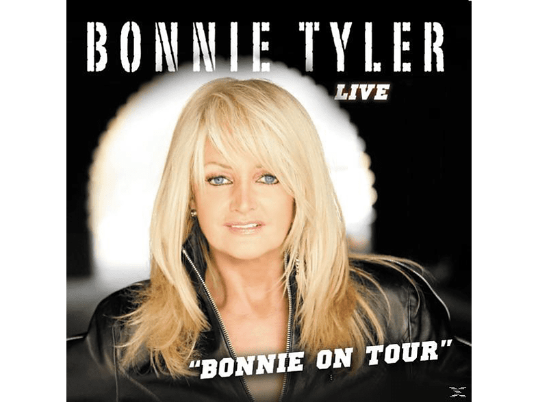 Bonnie Tyler - Live in Concert [CD]