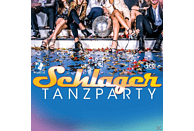 VARIOUS - Schlager Tanzparty [CD]
