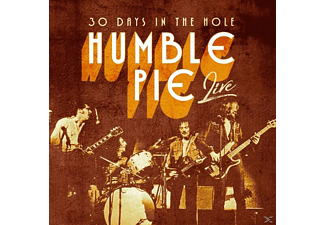 Humble Pie - 30 Days In The Hole - (CD)