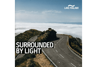 Lake Malawi - Surrounded By Light - (CD)