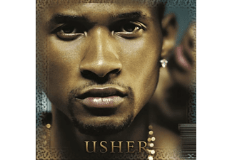Usher - Confessions (special Edition) - (CD)