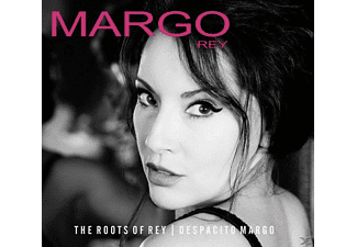 Margo Rey - The Roots Of Rey & Despacito Margo - (CD)