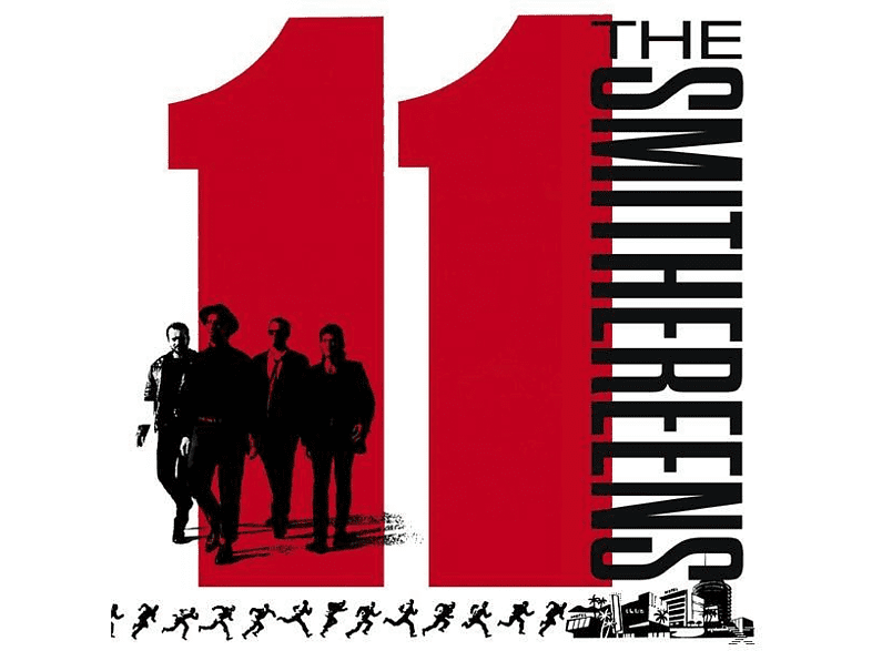 The Smithereens - 11 [CD]