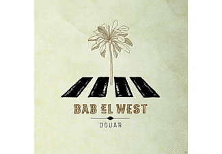 Bab El West - Douar - (CD)