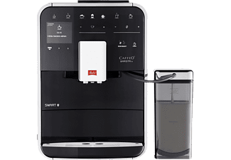 melitta kaffeevollautomat barista ts smart f85 0 102 mediamarkt. Black Bedroom Furniture Sets. Home Design Ideas