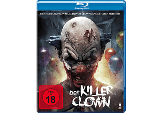 Der Killerclown - (Blu-ray)