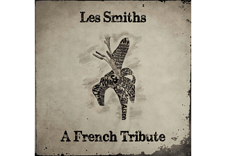 VARIOUS, Les Smiths - Les Smiths: A French Tribute [CD]