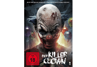 Der Killerclown - (DVD)