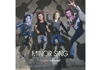 Minor Sing - Jump Around - (CD)