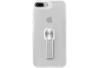 PURO Magnet Strap Handyhülle, Transparent, passend für Apple iPhone 7 Plus, iPhone 8 Plus