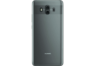 Ultra-Slim Backcover Huawei Mate 10  Transparent