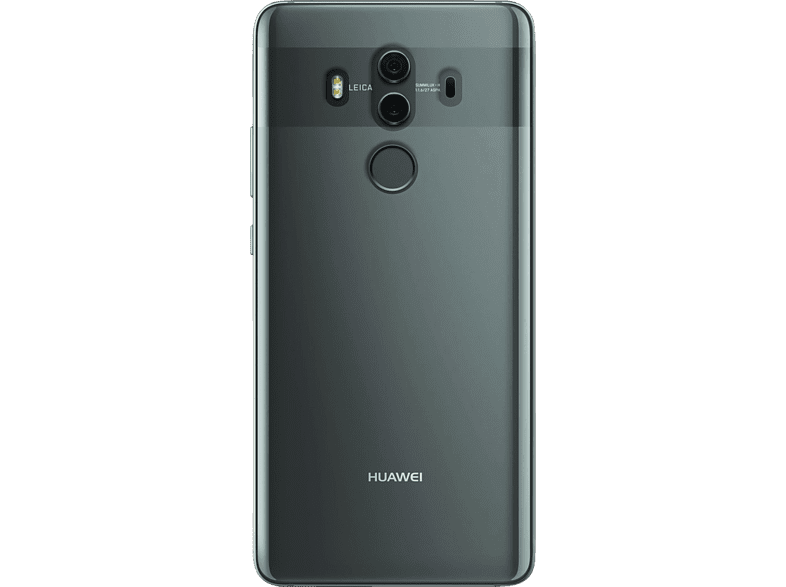 PURO Ultra-Slim , Backcover, Huawei, Mate 10 Pro, Silikon, Transparent