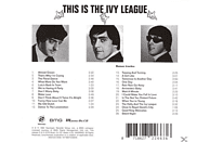 The Ivy League - This Is The Ivy League/+ [CD]