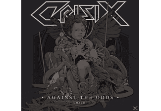 Crisix - Against The Odds - (Vinyl)