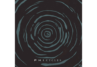 Phi - Cycles - (CD)
