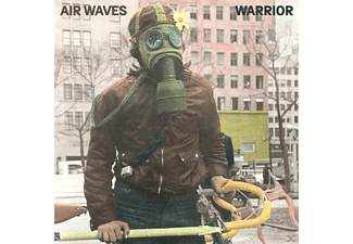 Air Waves - Warrior - (LP + Download)