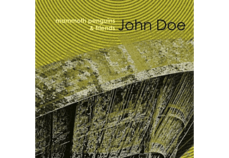 Mammoth Penguins And Friends - John Doe - (Vinyl)