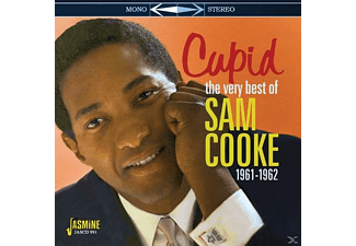 Sam Cooke - Cupid - (CD)