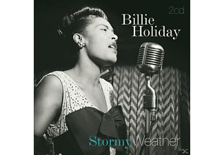 Billie Holiday - Stormy Weather - (CD)