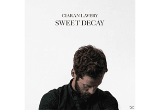 Ciaran Lavery - Sweet Decay (GTF/Black Vinyl+MP3) - (Vinyl)